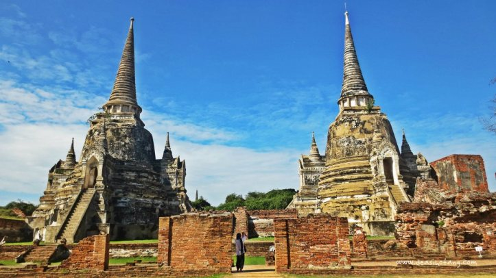 001-Ayutthaya, the incredible old kingdom (Part 1)-DeaSihotang