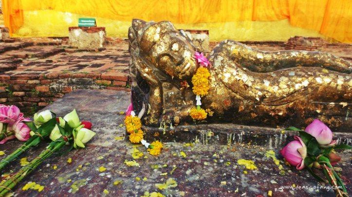 001-Ayutthaya, the incredible old kingdom (Part 2)-DeaSihotang