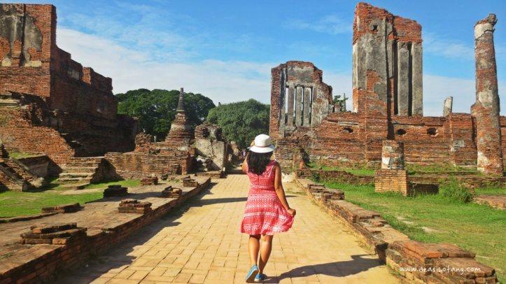 002-Ayutthaya, the incredible old kingdom (Part 1)-DeaSihotang