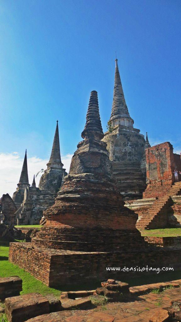 002-Ayutthaya, the incredible old kingdom (Part 2)-DeaSihotang
