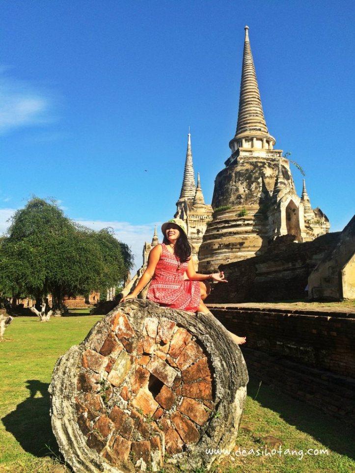 003-Ayutthaya, the incredible old kingdom (Part 2)-DeaSihotang