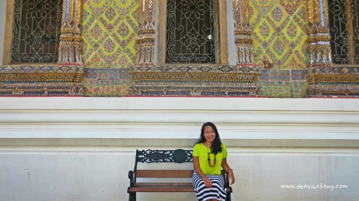 004-A Day Trip to Wat Arun and Wat Pho, Thailand-DeaSihotang