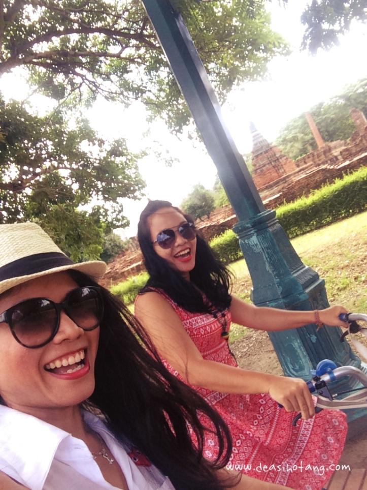 004-Ayutthaya, the incredible old kingdom (Part 1)-DeaSihotang