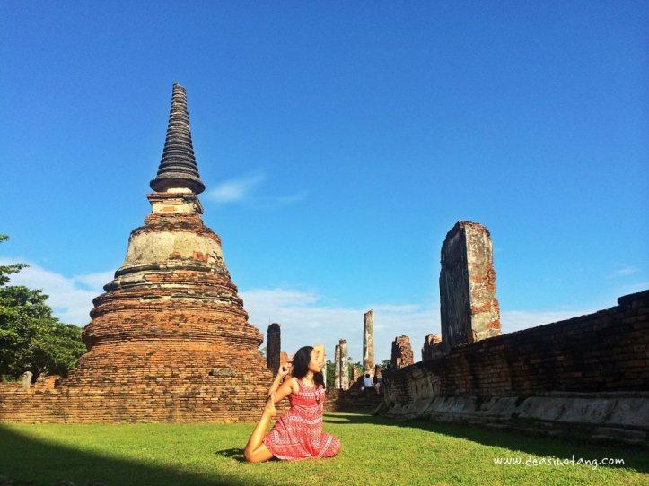 004-Ayutthaya, the incredible old kingdom (Part 2)-DeaSihotang
