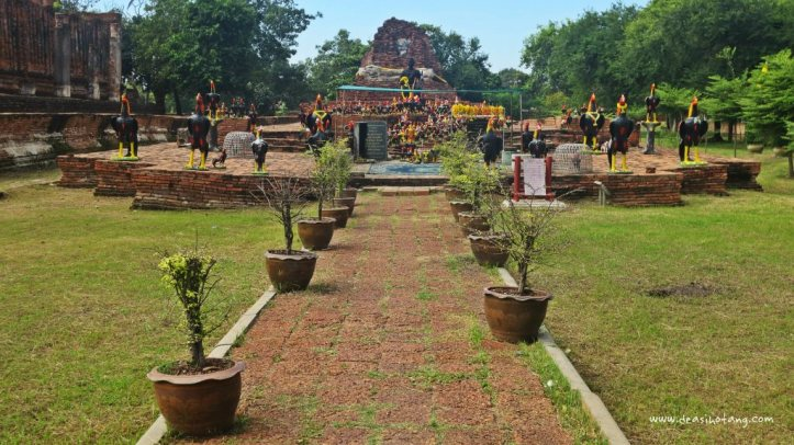 005-Ayutthaya, the incredible old kingdom (Part 1)-DeaSihotang