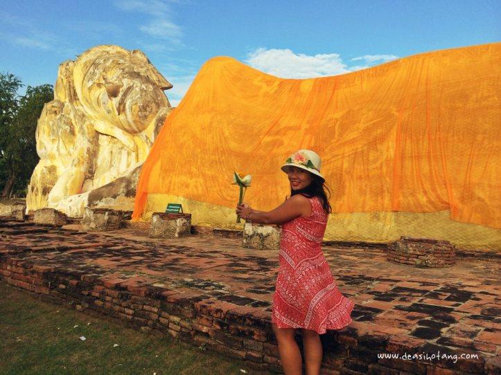 006-Ayutthaya, the incredible old kingdom (Part 2)-DeaSihotang