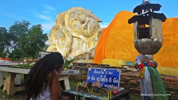 007-Ayutthaya, the incredible old kingdom (Part 2)-DeaSihotang