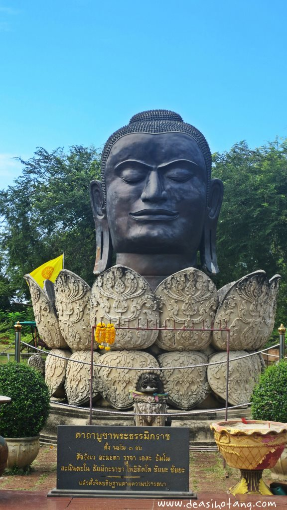 008-Ayutthaya, the incredible old kingdom (Part 1)-DeaSihotang