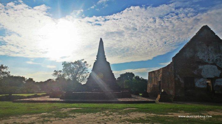 009-Ayutthaya, the incredible old kingdom (Part 2)-DeaSihotang