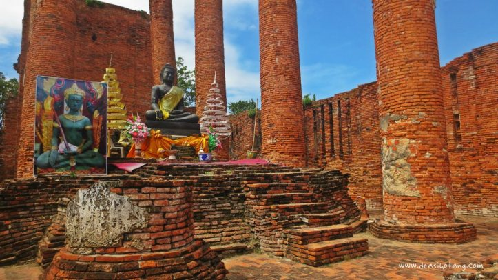 010-Ayutthaya, the incredible old kingdom (Part 1)-DeaSihotang