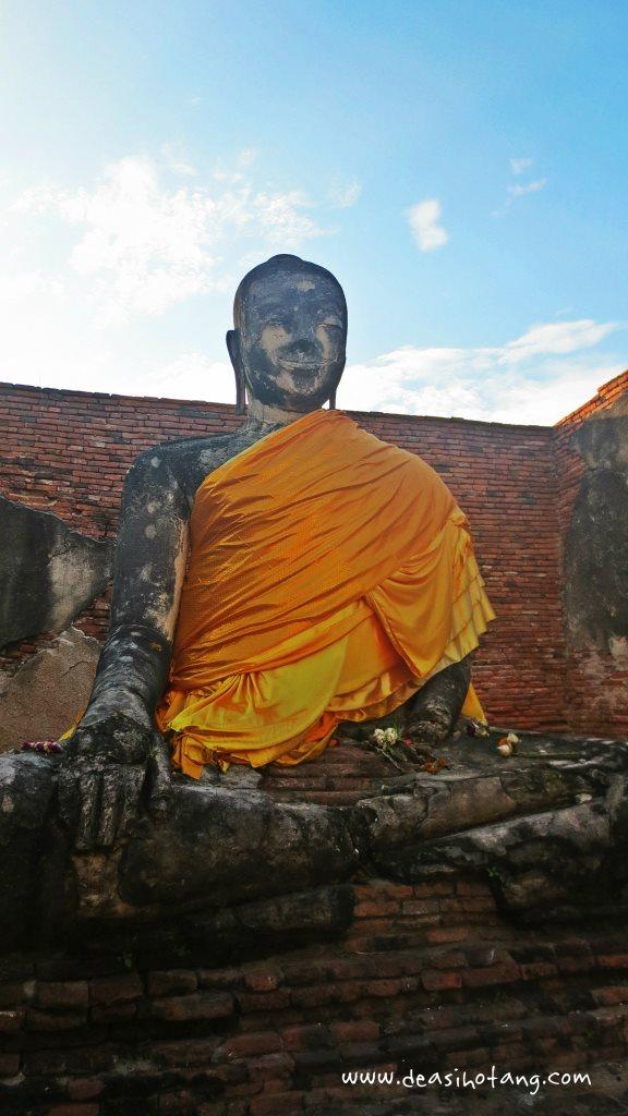 010-Ayutthaya, the incredible old kingdom (Part 2)-DeaSihotang