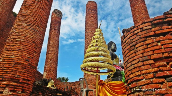 011-Ayutthaya, the incredible old kingdom (Part 1)-DeaSihotang