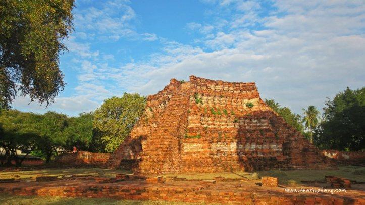 011-Ayutthaya, the incredible old kingdom (Part 2)-DeaSihotang