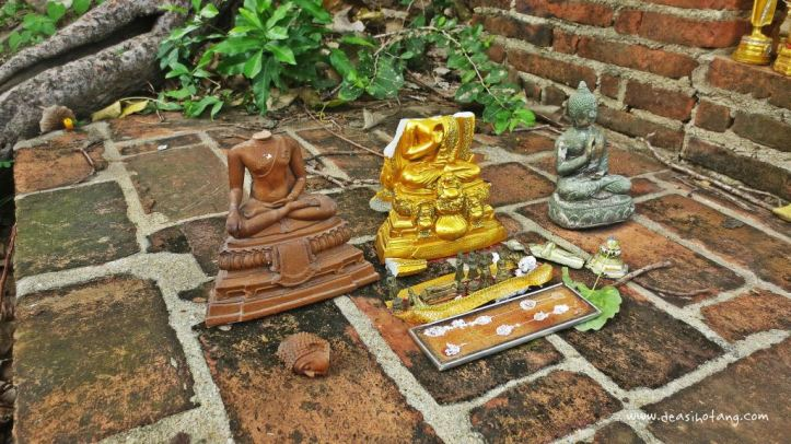 012-Ayutthaya, the incredible old kingdom (Part 1)-DeaSihotang