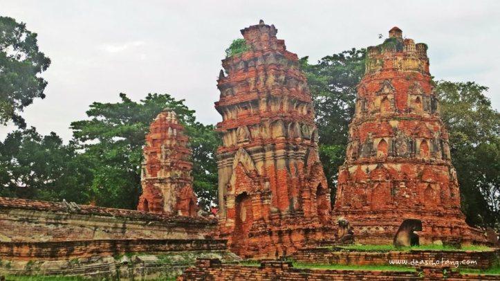 012-Ayutthaya, the incredible old kingdom (Part 2)-DeaSihotang