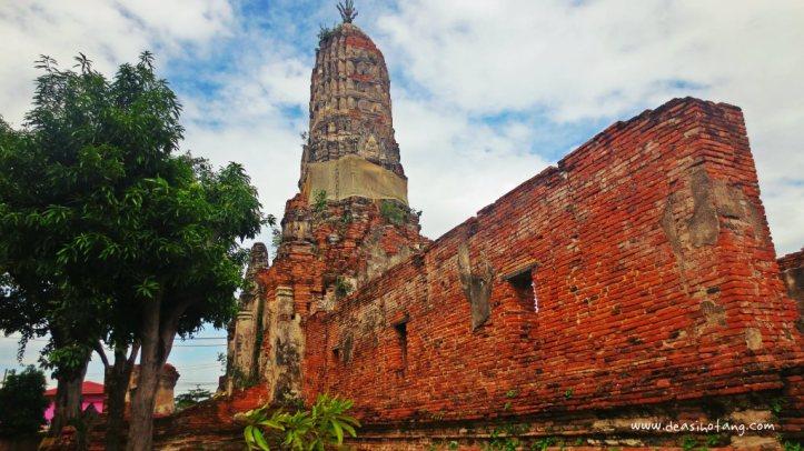 013-Ayutthaya, the incredible old kingdom (Part 1)-DeaSihotang
