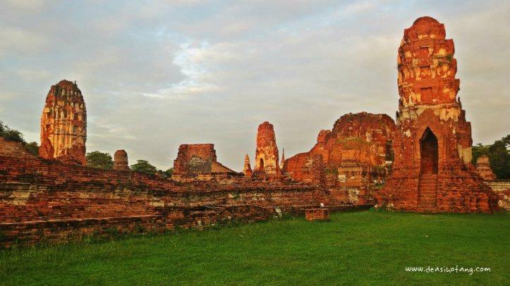 013-Ayutthaya, the incredible old kingdom (Part 2)-DeaSihotang