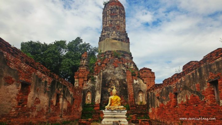 014-Ayutthaya, the incredible old kingdom (Part 1)-DeaSihotang