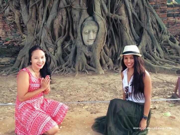 016-Ayutthaya, the incredible old kingdom (Part 2)-DeaSihotang