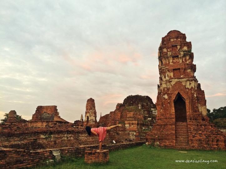 017-Ayutthaya, the incredible old kingdom (Part 2)-DeaSihotang