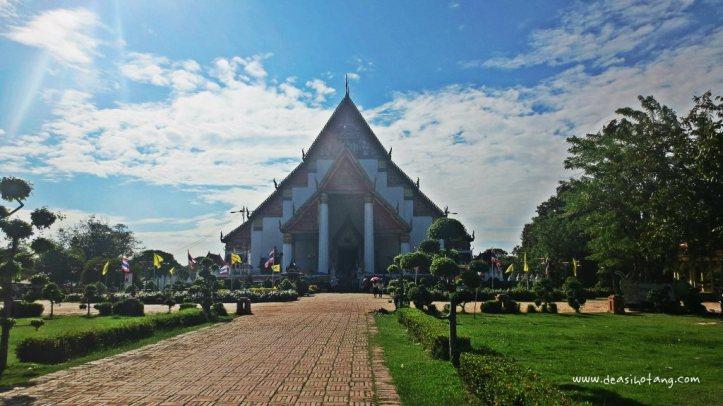 019-Ayutthaya, the incredible old kingdom (Part 1)-DeaSihotang