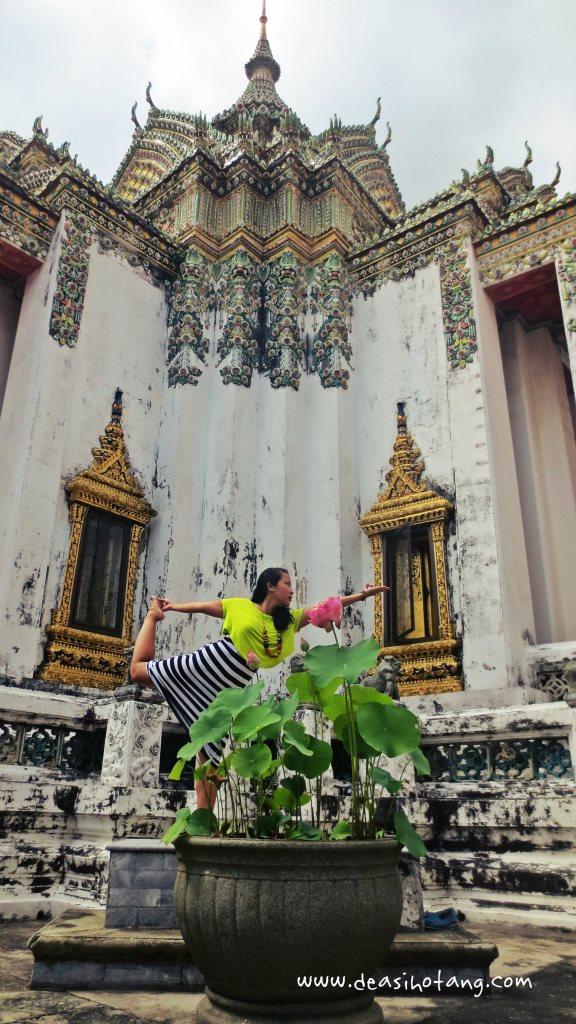 020-A Day Trip to Wat Arun and Wat Pho, Thailand-DeaSihotang