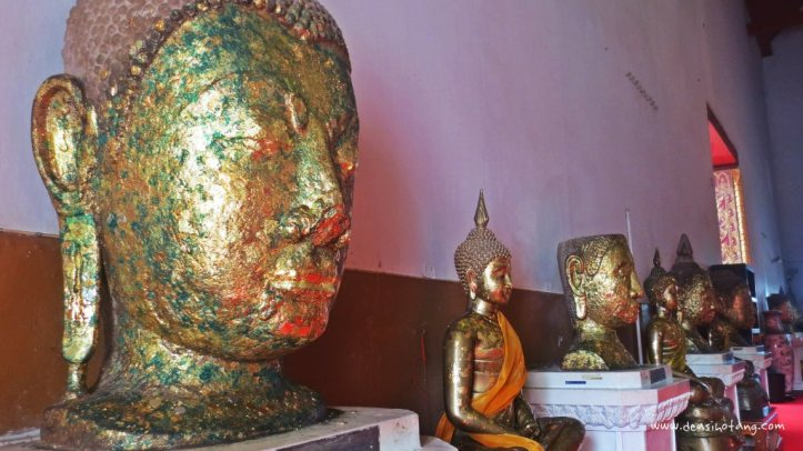 020-Ayutthaya, the incredible old kingdom (Part 1)-DeaSihotang