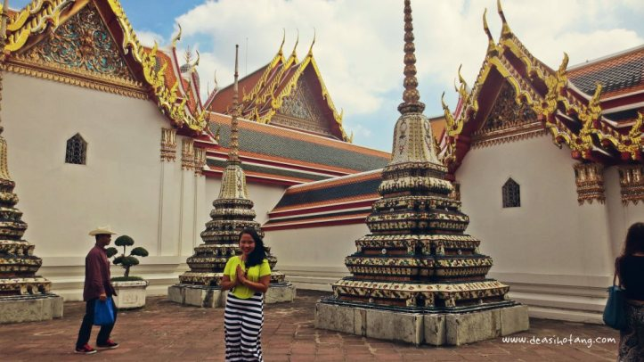 021-A Day Trip to Wat Arun and Wat Pho, Thailand-DeaSihotang