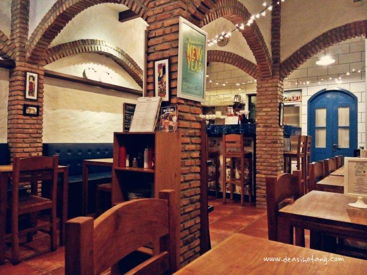 001-Cafe Review Cuadrilla, Kemang -DeaSihotang