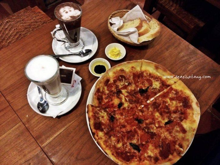 004-Cafe Review Cuadrilla, Kemang -DeaSihotang