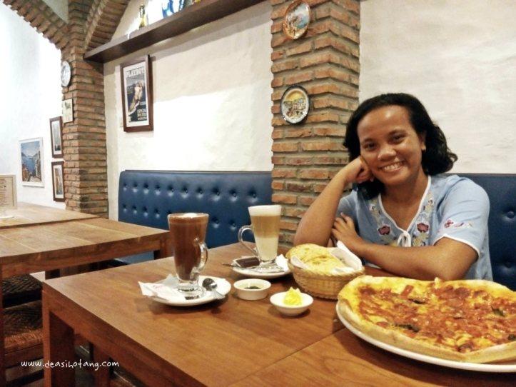 005-Cafe Review Cuadrilla, Kemang -DeaSihotang