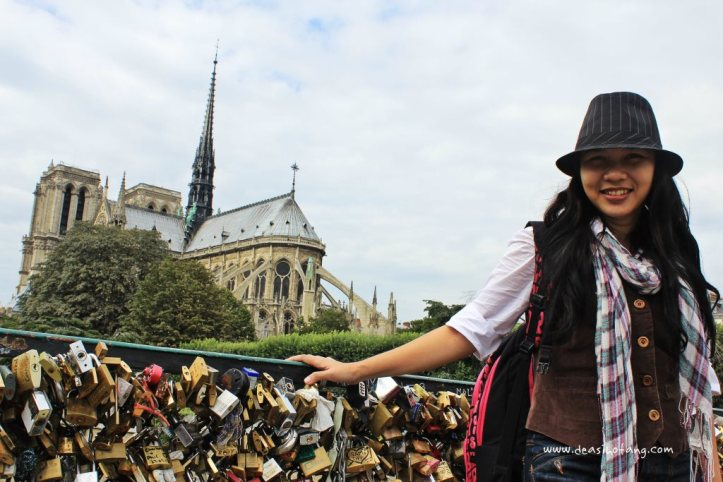 013-14 Things to do in Paris-DeaSihotang