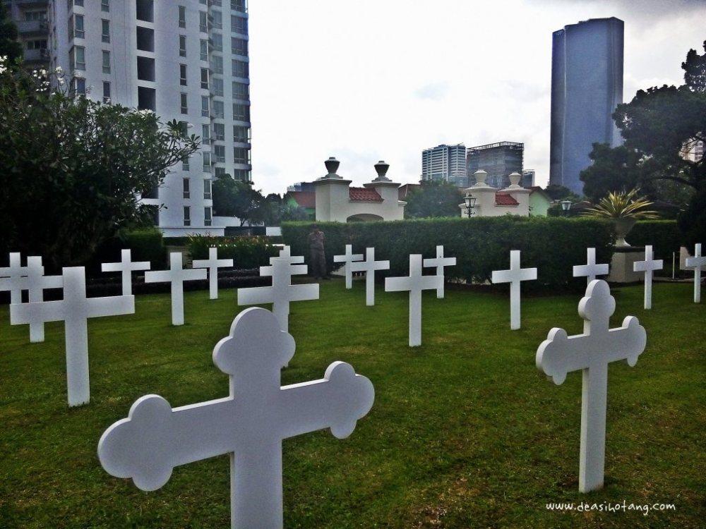 Ereveld-Jakarta (2)