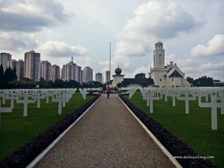 Ereveld-Jakarta (5)