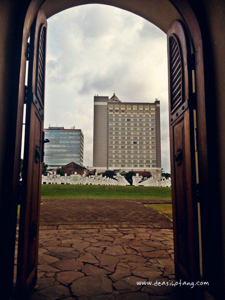Ereveld-Jakarta (9)