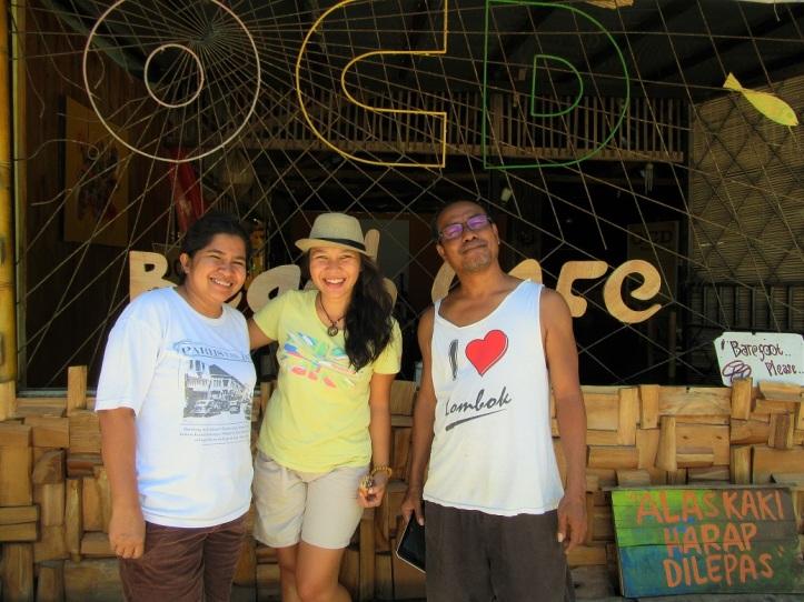 OCD Beach Cafe - Kupang