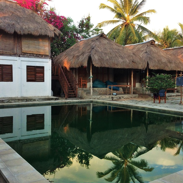 Places I Stay in East Nusa Tenggara-Rote (8)