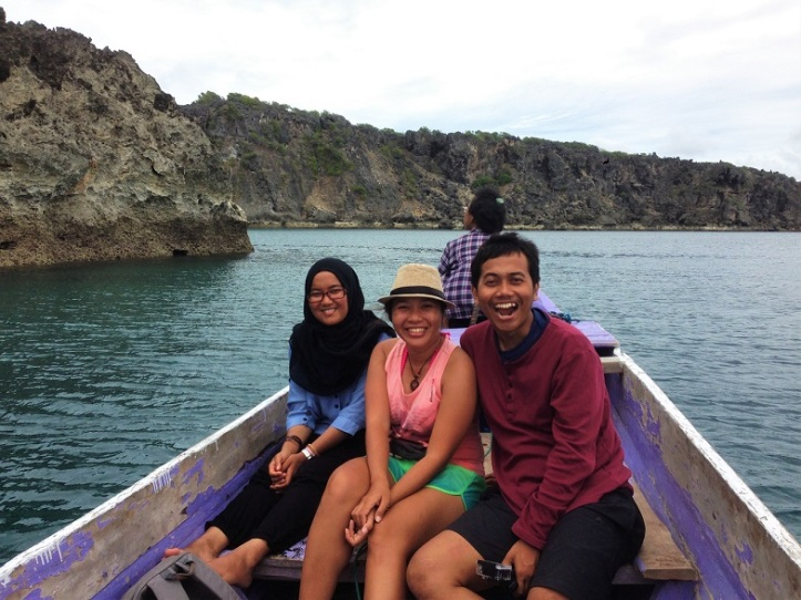 Places I Stay in East Nusa Tenggara-Rote (9)